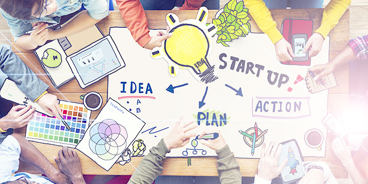 Why freelance business experts may be the perfect solution for start-ups