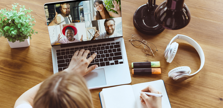 How to start building a remote talent team